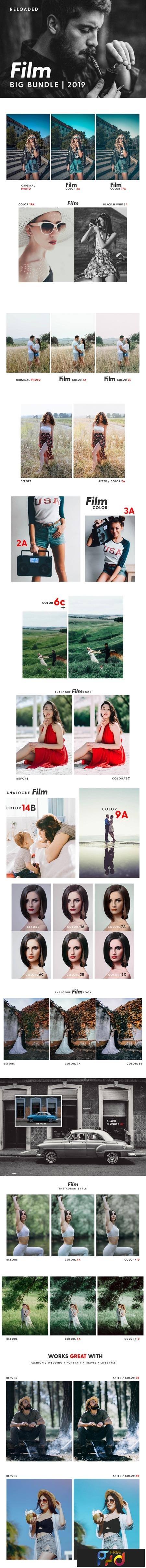 Film Look Lightroom Presets 3549637 1