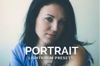 Portrait Lightroom Presets 3549866 3