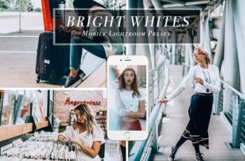 Lightroom Presets - Bright Whites 3471754 3