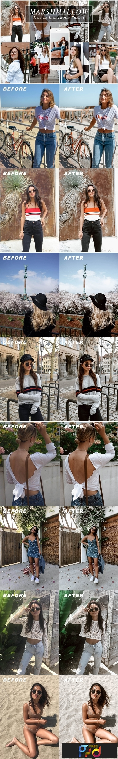 Mobile Lightroom Preset for Bloggers 3472020 1