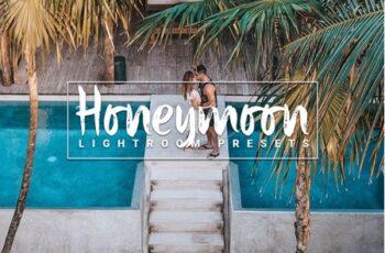 Honeymoon Lightroom Presets 3550004 5