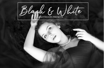 Black and White Lightroom Presets 3549115 5