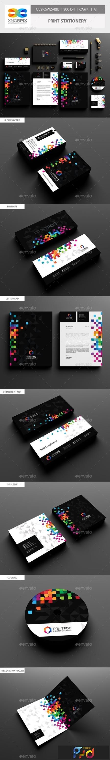 Print Corporate Identity 23561587 1