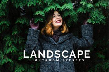 Landscape Lightroom Presets 3549109 5