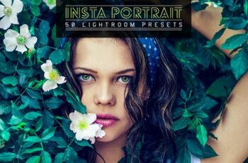 50 Insta Portrait Lightroom Presets 3550064 5