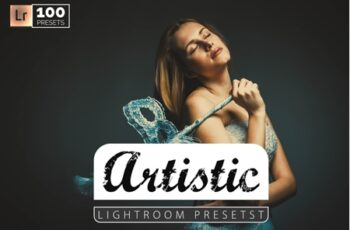 Artistic Lightroom Presets 3553640 6
