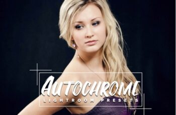 Autochrome Lightroom Presets 3553619 3
