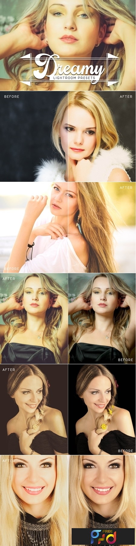 Dreamy Lightroom Presets 3553645 1
