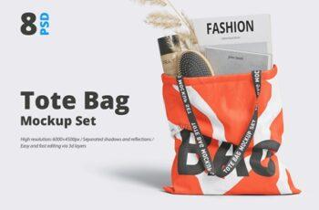Tote Bag Mockup 3719190 2