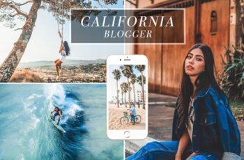 Mobile Lightroom Preset for Bloggers 3613853 6