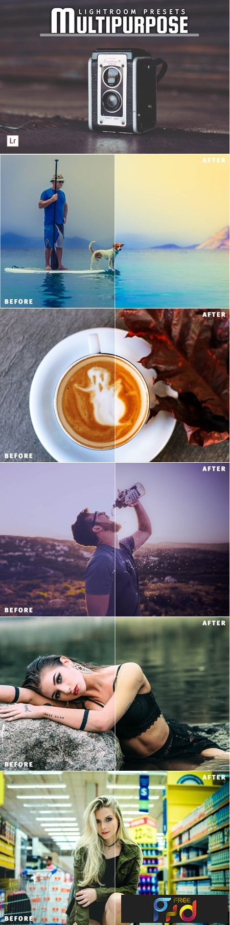 Multipurpose Lightroom Presets 3553634 1