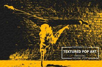 Textured Pop Art Ps Action 3670661 7