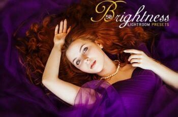 50 Brightness Lightromm Presets 3553130 6