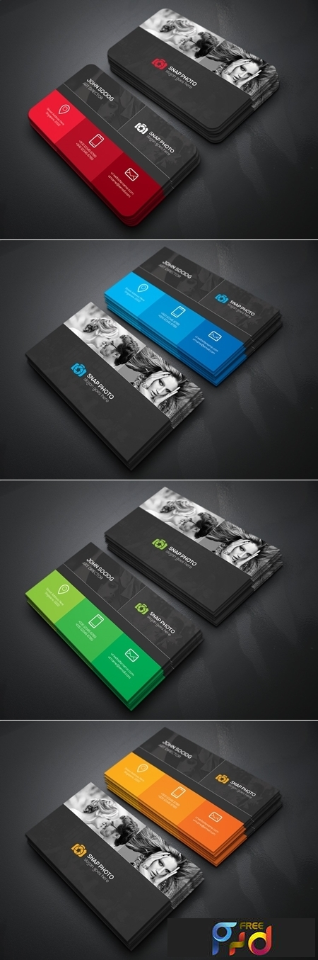 Photography Business Cards 3239919 1