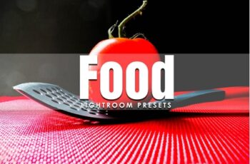 Food Lightroom Presets 3553563 7