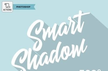Smart Shadow - Photoshop Action 23576351 1