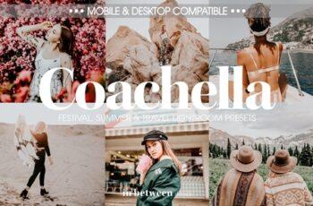 Coachella Mobile Lightroom Presets 3703793 6