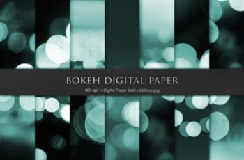 Bokeh Digital Paper 1272686 1