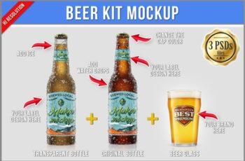 Beer Kit 3529352 7