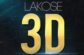 Lakose 3D Text Styles Part 45 23661732 4