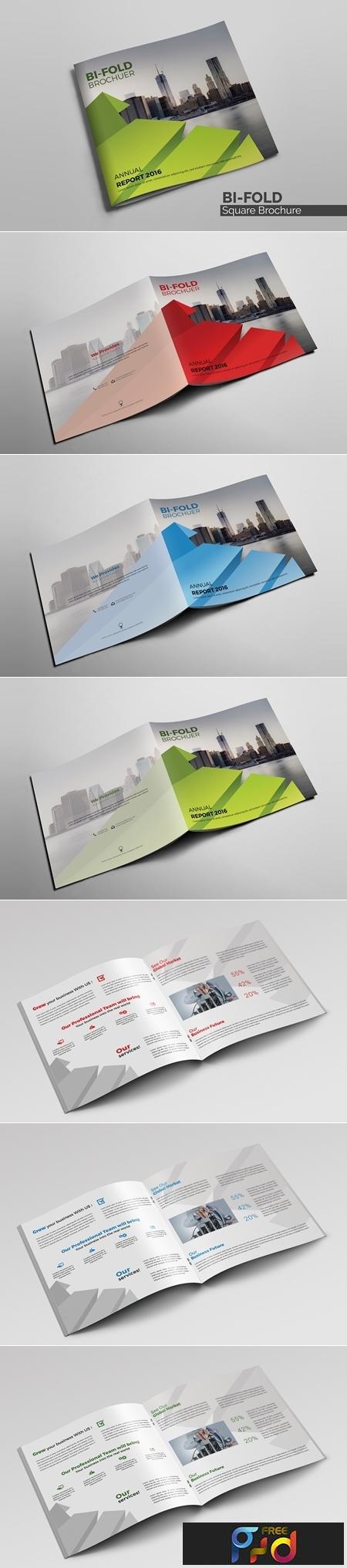 Bi-fold Brochure 3502612 1