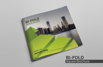 Bi-fold Brochure 3502612 4