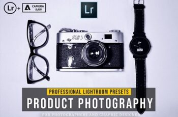 30 Product Photography Lr Presets 3701709 3