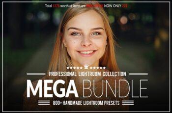 Lightroom Mega Bundle 12