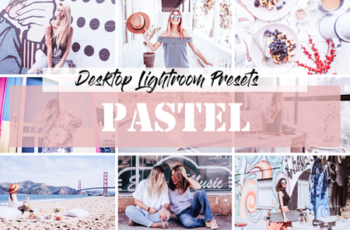Lightroom Presets Pastel 4