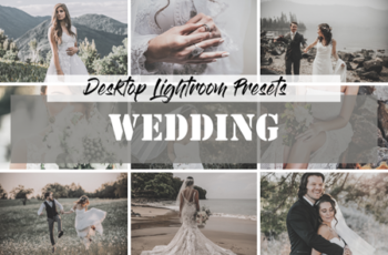 Wedding Presets Lightroom 5