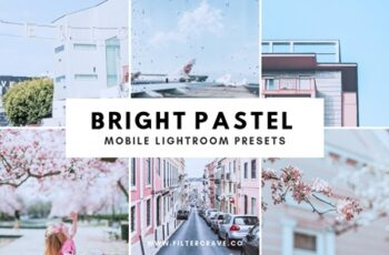 Bright Pastel Lightroom Presets 3598368 4