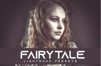 Fairytale Lightroom Presets 7