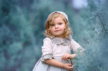 The Innocence Snow Day Collection 5
