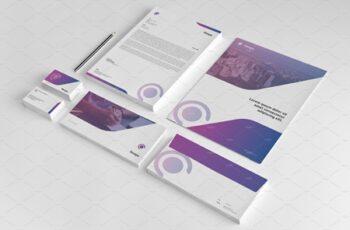 Corporate Identity - V08 3316677 4