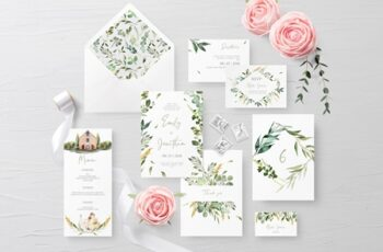 Emily Wedding Cards 3595043 10