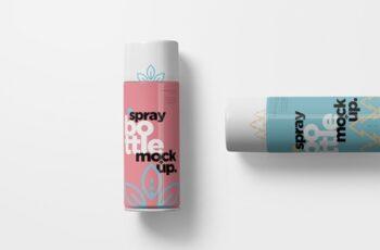 Spray Bottle Mockups 3525329 6