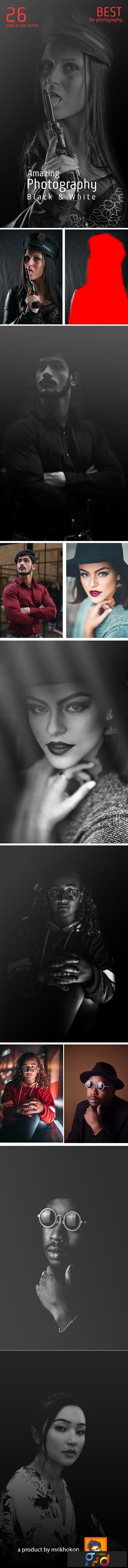 Amazing Photography Black & White 23319830 1