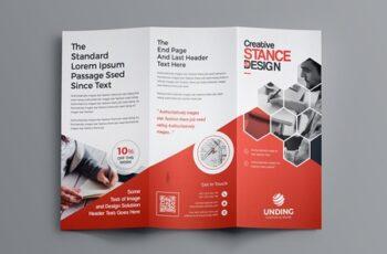 Tri-Fold Brochure 3119730 2