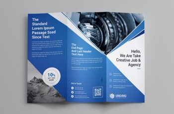 Tri-Fold Brochure 3120471 4