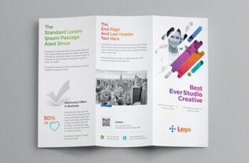 Tri-Fold Brochure 3120522 6