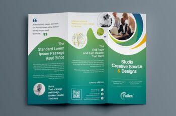 Tri-Fold Brochure 3120580 4