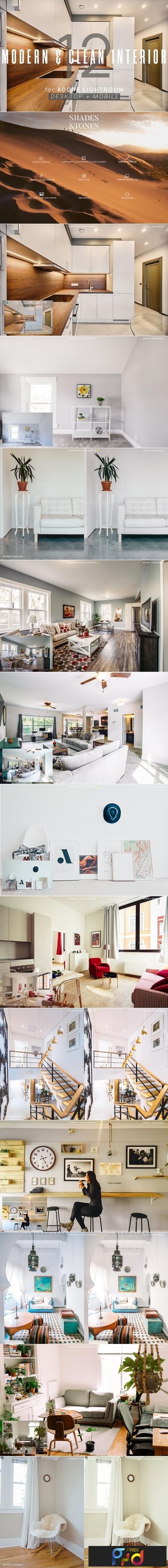 12 Modern Interior Presets + Mobile 3479039 1