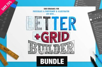 The Builder Bundle 3755743 7