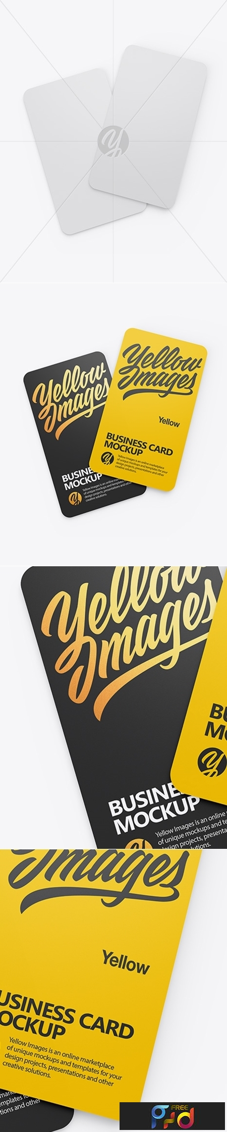 Business Cards Mockup 43238 1