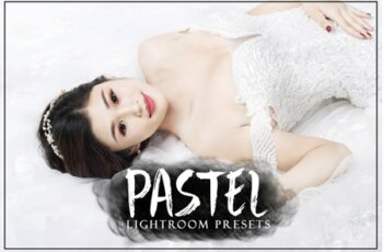 Pastel Lightroom Presets 4