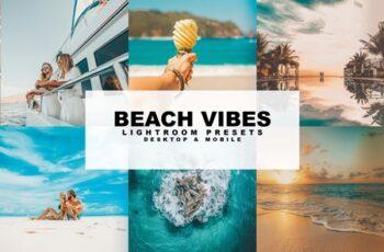 Beach Vibes Presets 3712010 2