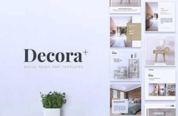 DECORA Social Media Post 8