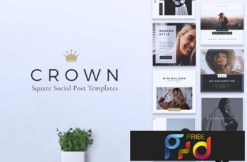 CROWN Social Media Post 6