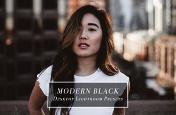 Desktop Lightroom Presets MOODY 3622328 4