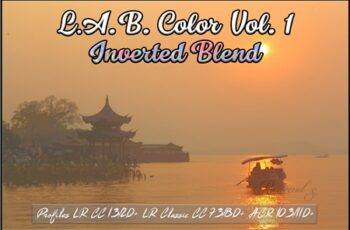 LAB Color Vol. 1 - Inverted Blend 3740350 4